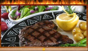 изработка на сайт за ресторант